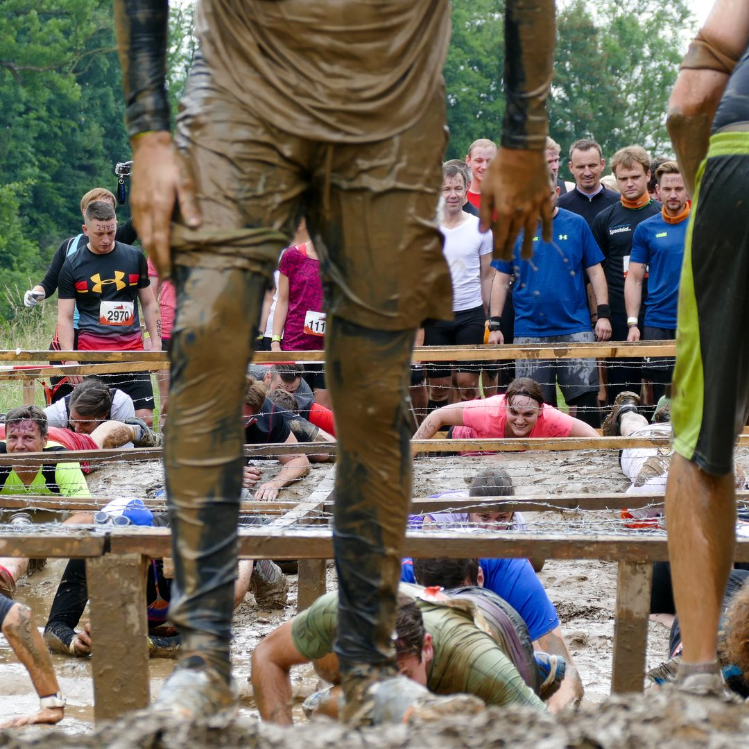 Arnsberg Tough Mudder
