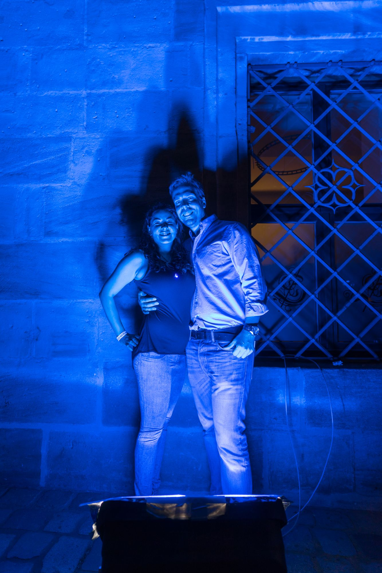 Rewag Blaue Nacht